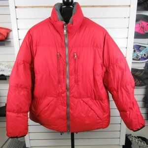Nautica puffer Men's winter coat clean preloved XL